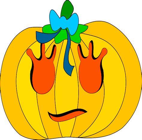 pumpkin faces clip art clipart library