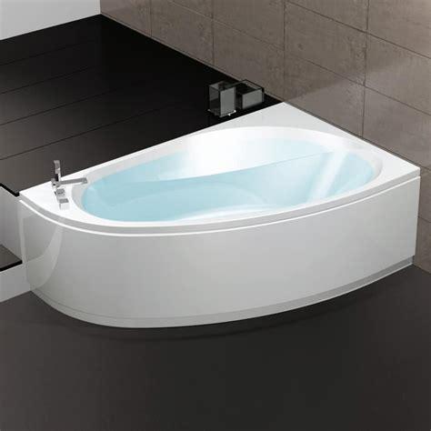 vasca da bagno 160x70 vasche da bagno asimmetriche 160x70 idee per la casa