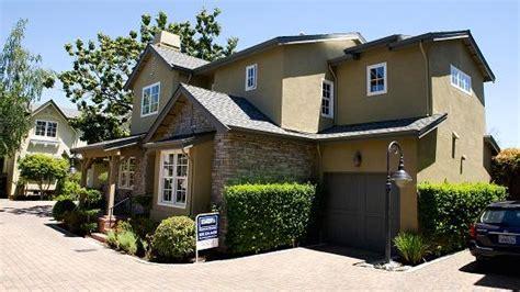 silicon valley housing bubble tech rebound drives housing frenzy in silicon valley