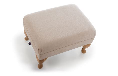 Ottoman Footstool Uk by New Footstool Ottoman Foot Rest Small Large