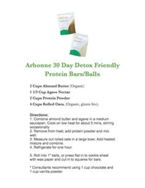 Arbonne 30 Day Detox Criticism by The World S Catalog Of Ideas