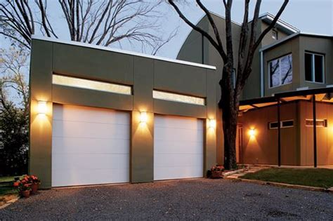 pictures  modern garage doors indianapolis door installers