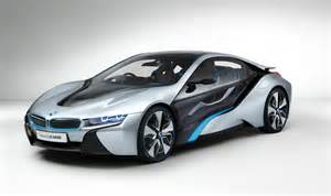Electric Car Bmw Electric Vehicles Images