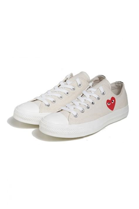 Harga Retail Converse X Cdg 38 best images about play converse on high