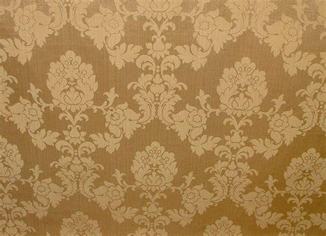brocade upholstery fabric 10 metres madagascar gold designer brocade damask curtain