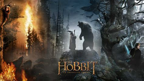 wallpapers abyss the hobbit the hobbit an unexpected journey full hd wallpaper and