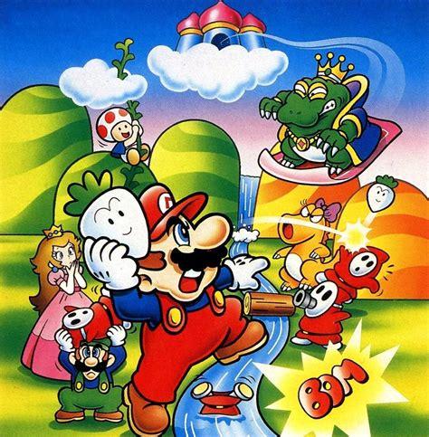 Kaos Mario Bross Mario Artworks 04 gamasutra deco s the basics of