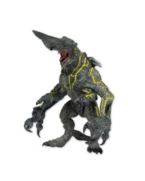 Neca 20 Inch Pacific Kaiju Knife neca series 1 pacific quot knifehead quot 7 quot deluxe
