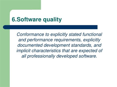 software design quality guidelines and attributes software engineering uptu