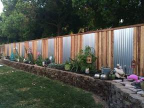 15 privacy fences that will turn your yard into a secluded oasis privacy fences sheet metal