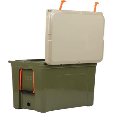 Cops Searching For Yeti Cooler Yeti Tundra 105 Cooler Academy