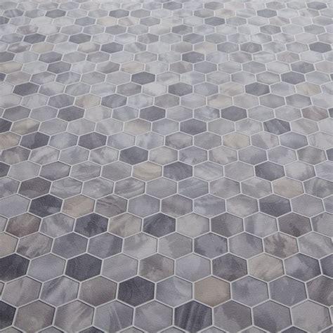 bounce 594 cortille mosaic vinyl flooring carpetright