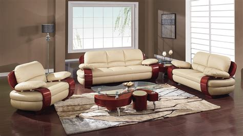 furniture design with sofa set leather sofa set designs an interior design