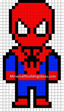 Good Resume Building Words by Minecraft Pixel Art Templates August 2012