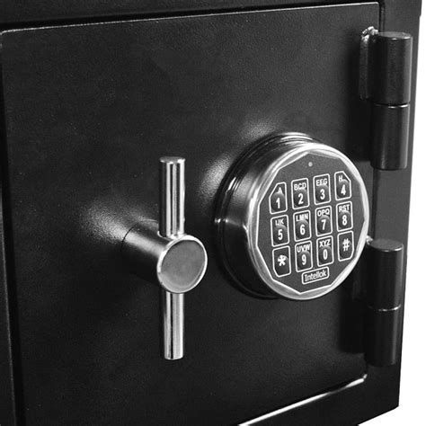Alarm E Lock Stealth stealth burglary safe electronic lock security