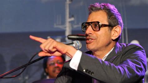 Jeff Goldblum Takes Stalker To Court by Jeff Goldblum Denied Restraining Order Against Stalker