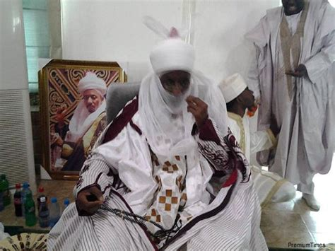 Sulaiman The Wolds Greatest Kingdom History quot i would resign from president to be emir of kano