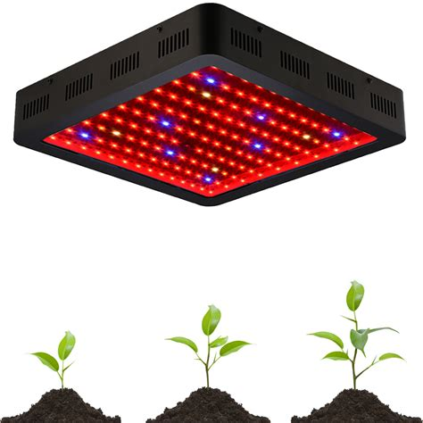 led grow lights for indoor plants bossled 900w led grow lights for indoor plants powerful
