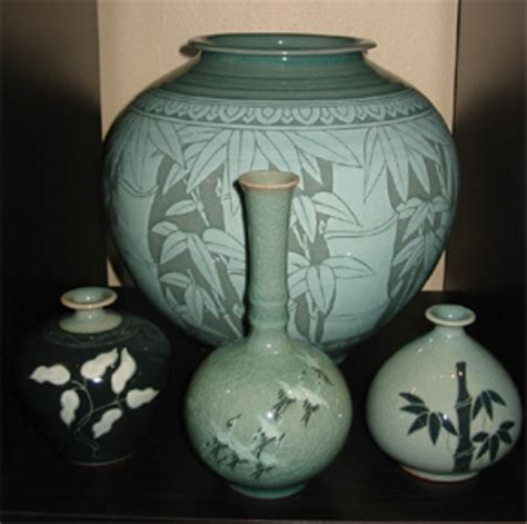 Facts About Vases by 10 Facts About Celadon Pottery Fact File