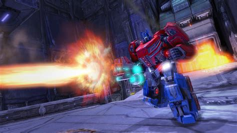 Transformer Rise Of The Spark 5 ps4 releases that were disappointing ps4 home
