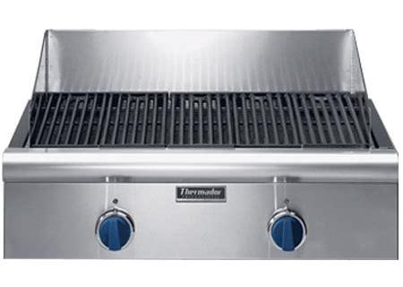 "Thermador PB30BS 30"" Indoor Gas BBQ Grill   PB30BS   Abt"