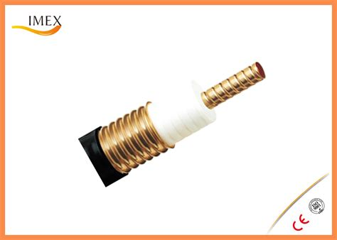 Kabel Heliax 1 4 Andrew Heliax Coaxial Cable 1 2 3 4 7 8 1 1 4 High Quality