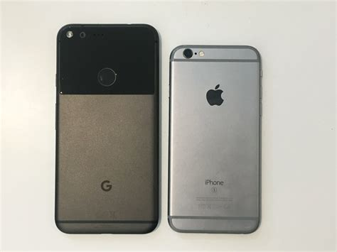 google images on phone an exhaustive and possibly misinformed review of the pixel