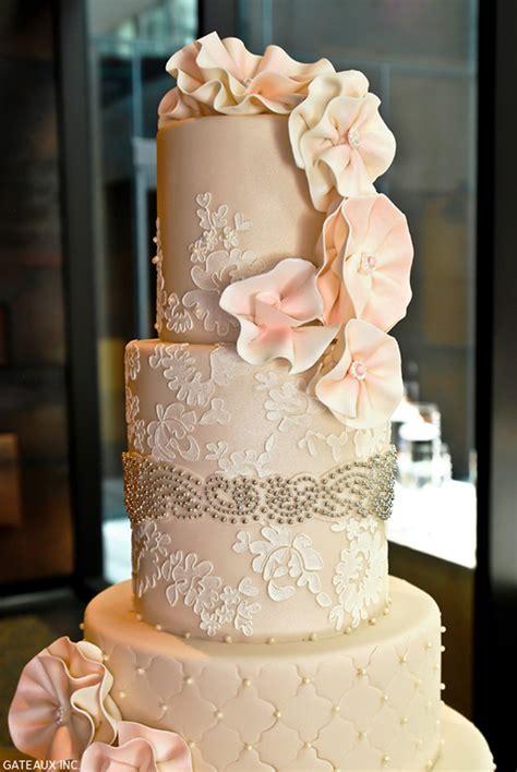 lace templates for cakes 25 lace wedding cake ideas stylish