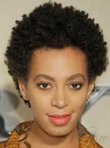 africa kinki hair style short curly afro hairstyles
