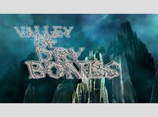 Valley of Dry Bones | Byers | SermonSpice Ezekiel 37 1