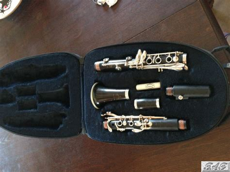 buffet e13 clarinet for sale buffet e13 clarinet item mi 100433 for sale on