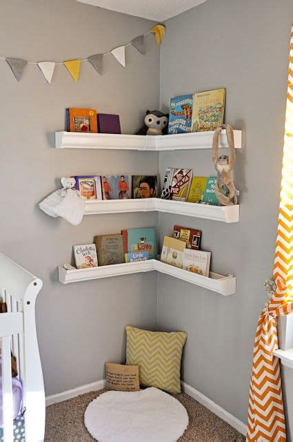 best 25 nursery shelving ideas on nursery