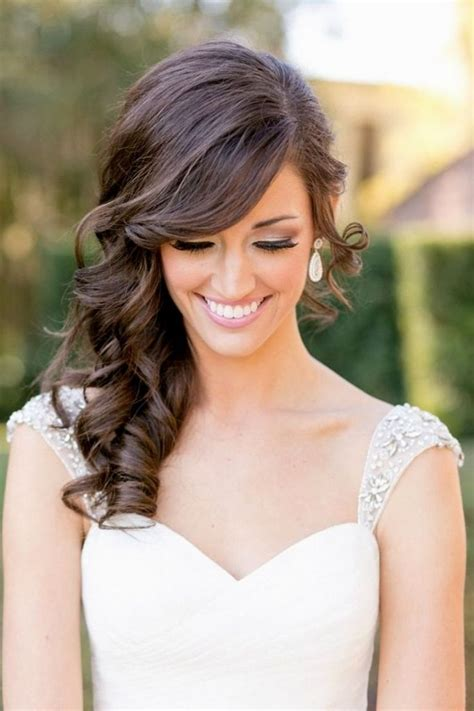 best 25 wedding hair side ideas on side hairstyles side braid wedding and side