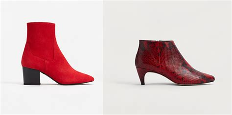 imagenes de botas rojas t 250 decides botas rojas 191 s 237 o no 187 locos por la moda