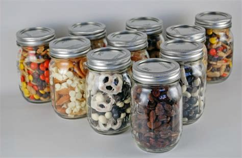 no bake no cook gifts in a jar 100 days of homemade