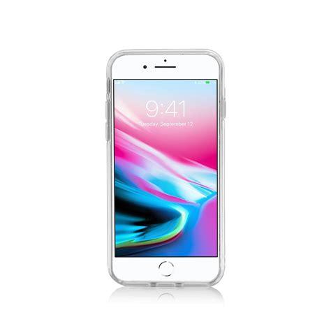 Monocozzi Lucid Shock Protection Apple Iphone 7 Plus Biru apple accessories iphone macbook monocozzi