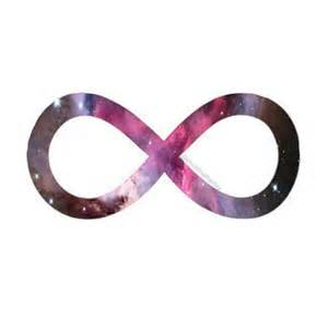 Infinity Sogn Infinity Symbol Backgrounds Galaxy Infinity Sign