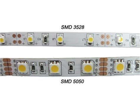 Lu Led Smd 3528 comparison of smd3528 and smd5050 300 led light hibikii
