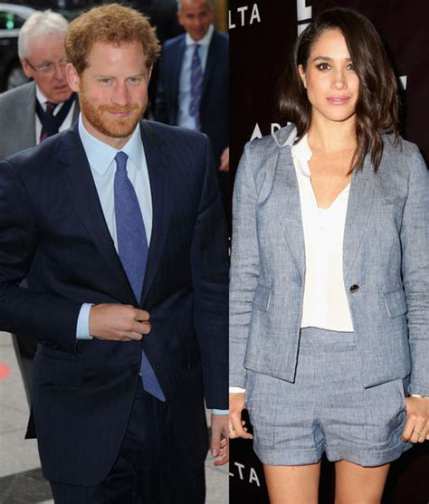 meghan markle prince harry royal gossip