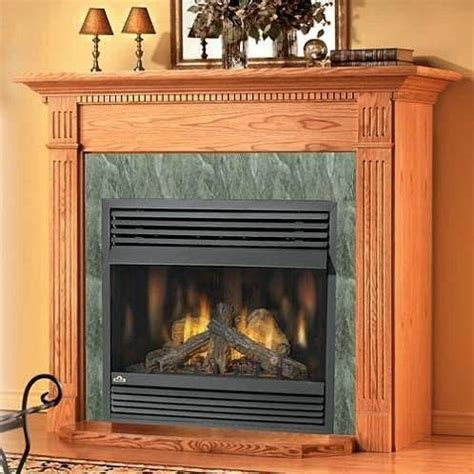 gas fireplace insert ventless ventless gas fireplace inserts