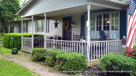 Meaning Of Porch meaning of decorative seen on country homes and porches metal barn americana