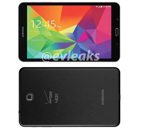 Second Samsung Galaxy Tab 4 8 samsung galaxy tab 4 8 0 inch for verizon leaks out tech