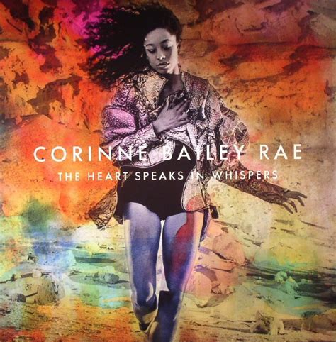 Cd Corinne Bailey corinne bailey the speaks in whispers vinyl at juno records