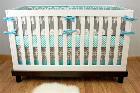 modern elephant crib bedding 1000 ideas about elephant crib bedding on