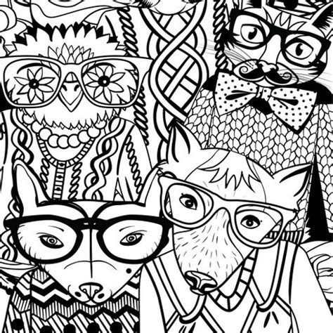 coloring pages for adults calming colour of calm adult colouring book narelle craven