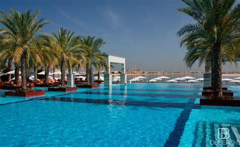 Turquoise Home Decor Accessories by Jumeirah Zabeel Saray The Palm Dubai Beach Pool
