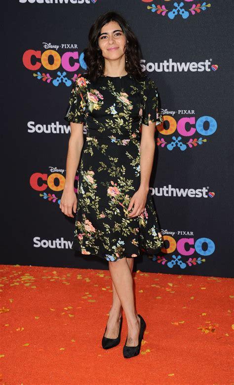 Coco Premiere | sofia espinosa at coco premiere in los angeles 11 08 2017