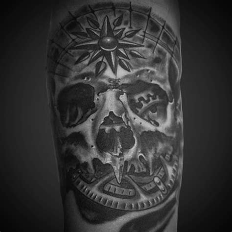 cory james tattoo tx black grey artist