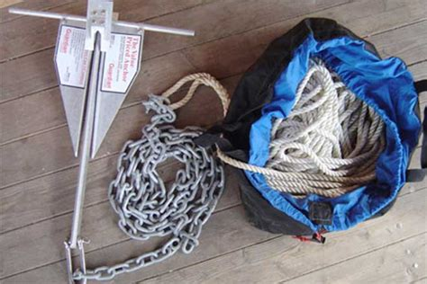 anchor your boat how to anchor your boat correctly bush n beach fishing