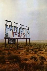 se filmer paris texas gratis paris texas 1984